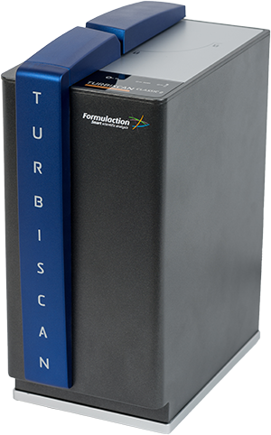 Turbiscan Classic 2 - Physical stability analyzer